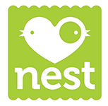 NEST Philly logo